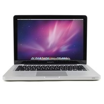 Apple MacBook Pro Core i5-2415M Dual-Core 2.3GHz 4GB 320GB DVDRW 13.3 w/... - $418.47