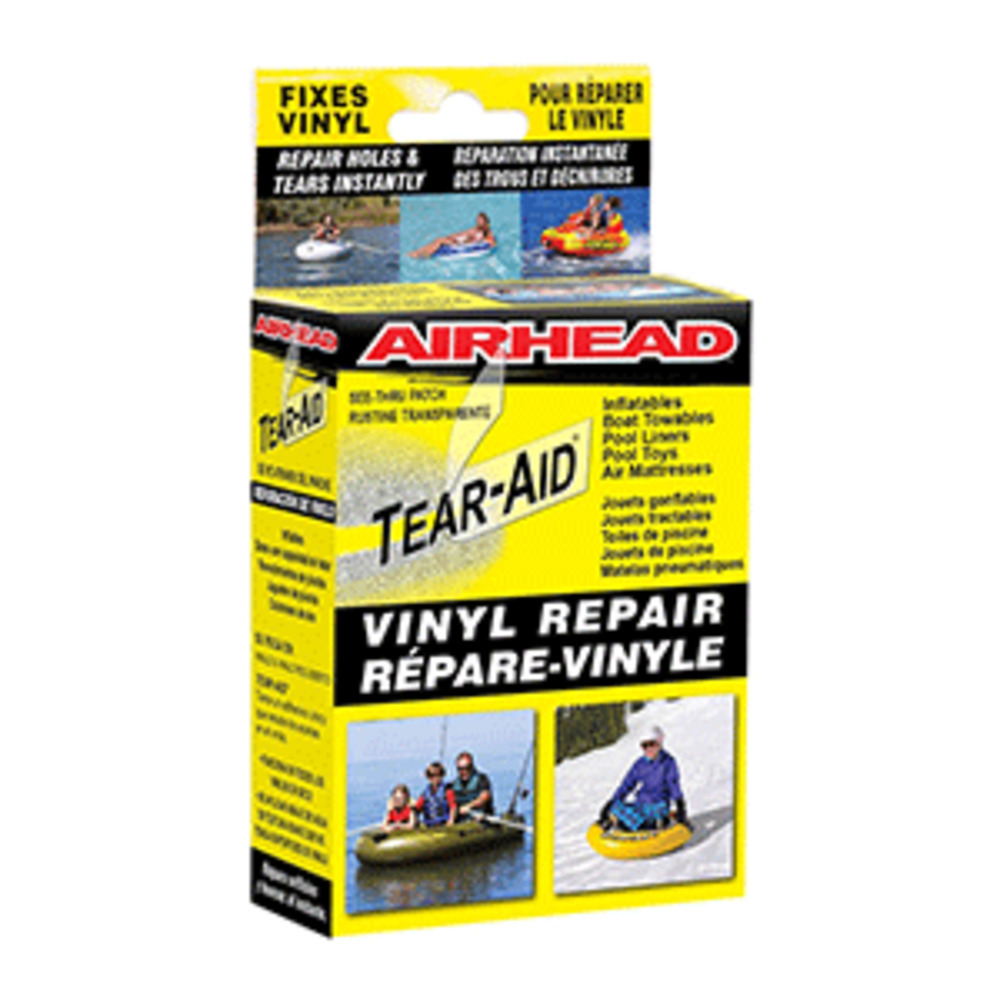 Primary image for AIRHEAD Tear Aid Type B Vinyl Repair Kit