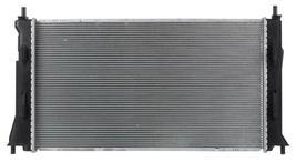 RADIATOR MA3010234 FOR 12 13 14 15 MAZDA 5 L4 2.5L image 3