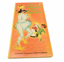 The Emperor's New Clothes Picture Book Oversized Children's Book Nutmeg ... - $10.80