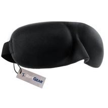 Sleep Mask for Women and Men by RiptGear - 3D Contoured Ultralight No... - €20,35 EUR
