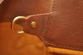 LOUIS VUITTON Monogram Musette Shoulder Bag M51256 LV Auth 10485 image 10