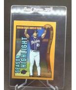 2002 Topps Baseball Card #335 Rickey Henderson NM *FBGCOLLECTIBLES* - $6.80