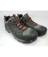 Keen Boulder Low Size US 11.5 M (D) EU 45 Men's Steel Toe Work Shoes 101... - $108.89