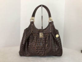 brahmin elisa chestnut melbourne tote Shoulder Bag - $335.00