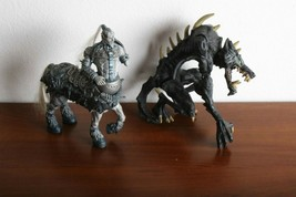 McFarlane Werewolf + Dark Ages The Raider Spawn Series 1997 1998 - $19.99