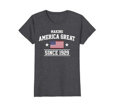 Uncle Shirts -   FUNNY 1929 89TH YEARS OLD BIRTHDAY GIFT 1929 BIRTHDAY S... - $19.95+