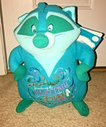 Disney Store Exclusive Wisdom Collection Meeko Plush May Limited Release - $49.99