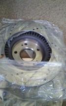 Front rotors 31547WR/31547WL 14-16 Hyundai Genesis Coupe 2.0T Base image 2