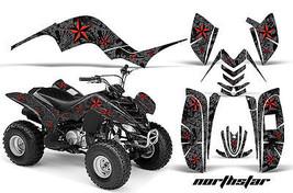Yamaha Raptor 80 AMR Racing Graphics Sticker 02-08 Kit Quad ATV Decals N... - $129.95