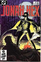Jonah Hex Comic Book #89, DC Comics 1985 NEAR MINT - $13.08