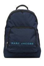 Marc Jacobs All Star Backpack Indigo - $178.19
