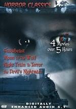Horror Classics Vol. 6 DVD - $2.00