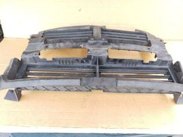 13-18 Ford Taurus Radiator Shutter Complete Assembly w/ Actuator Motor image 5