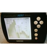 Garmin 240 Fishfinder w airmar P66 transducer - $205.70