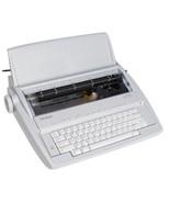 Brother GX-6750 Daisy Wheel Electric Typewriter - $192.06