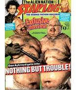 STARLOG MAGAZINE #164 MAR 1991 VF RARE - $7.95