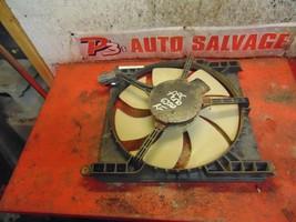 02 03 04 05 07 06 Suzuki Aerio oem 2.3 right side condenser radiator coo... - $29.69