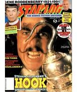 STARLOG MAGAZINE #174 JAN 1992 VF RARE - $7.95