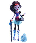 Mega Super Star Gorgeous Monster High Jane Bool... - $47.53 CAD