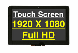 "NEW 13.3"" HP Spectre 360 LED LCD Screen Touch Digitizer for HP 13-4000 / HP13-S - $118.81"