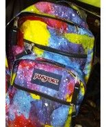 5 book & gym bag Nike adidas jansport Logitech case - $60.78