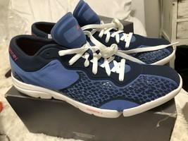 Adidas Stella McCartney Ararauna Dance Shoes Trainers Studio Sneakers Bl... - $59.39