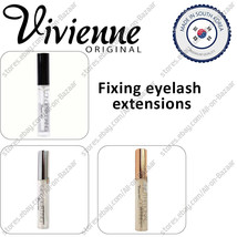 NEW! Viviene for fixing and nutritional eyelash extensions original  - $32.66+