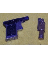 Two Lighters 1 Unusuall Hand Gun Made In Occupi... - $100.00