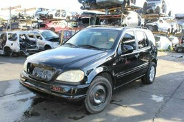 Driver Quarter Window Regulator 163 Type Fits 98-05 MERCEDES ML-CLASS 52... - $116.82
