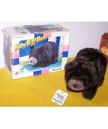 1960  Baby Biff Bear Battery Operated Walks And Grunts  - $40.00