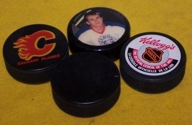 Hockey 4pucks
