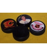 Hockey 4pucks thumbtall