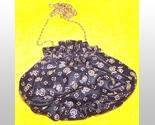 Purse blackflowers thumb155 crop