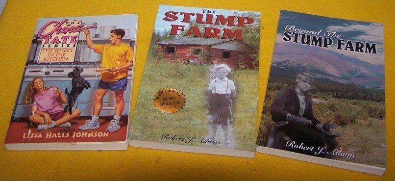 Book 3thestumpfarmsitk