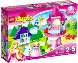 LEGO DUPLO Princess 10542 Sleeping Beauty's Fairy Tale(Discontinued by m... - $96.97