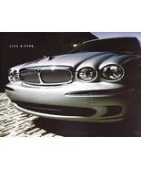 2008 Jaguar X-TYPE sales brochure catalog US 08 3.0 AWD - $10.00