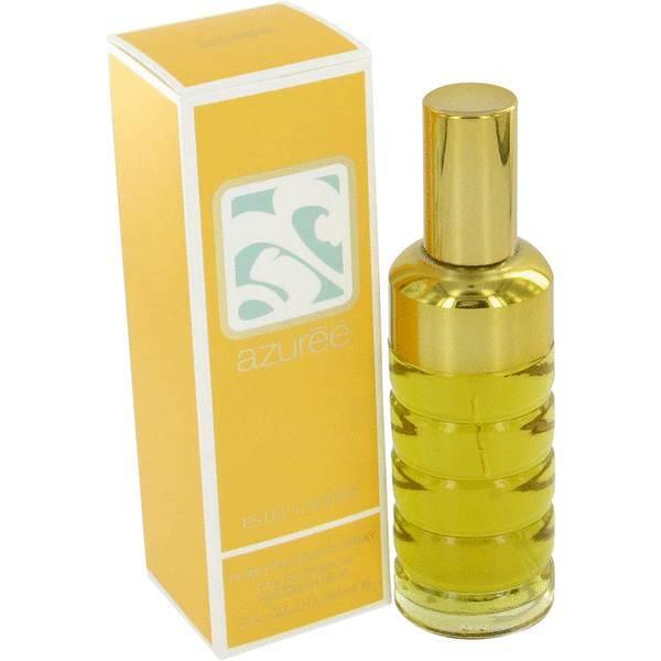 Aaestee lauder azuree perfume