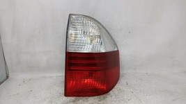 2007-2010 Bmw X3 Passenger Right Side Tail Light Taillight Oem 97807 - $217.46