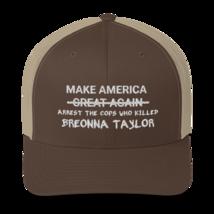 Make America Arrest The Cops Hat / Lebron James Maga Hat / Lebron maga Hat / Tru image 9