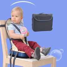 Foldable baby chair Portable Light Weight baby Seat Feeding Toddler seat... - $35.19