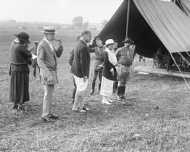 Charles Dawes and George Wharton Pepper at Gettysburg battlefield Photo Print - $8.81+