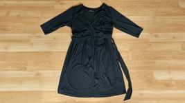 Women's AGB Woman Black Dress Plus Size: 1X - $25.23