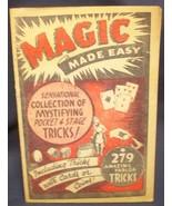 Magic Made Easy - $27.31