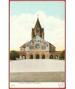 PALA ALTO CA Stanford University Chapel Vintage PC - $10.00