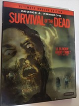 George A. Romero's Survival of the Dead (Ultimate Undead Edition) [Blu-ray] image 3