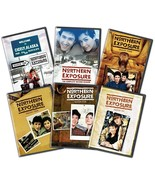 Northern Exposure Complete Series Seasons 1 2 3 4 5 6 DVD Collection New... - $56.00