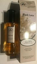 New Black Lace by Jean Philippe like Chanel No.5 for Women 2.5 oz Perfume image 3