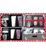 $165 Victorias Secret ANGEL Eau De Parfum Gift Set Lotion Wash Refills P... - $99.99