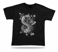 Master snake roar stylish Tshirt Tee special apparel design Birthday bes... - $7.57